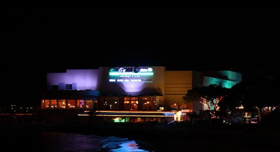 Casino de Bandol