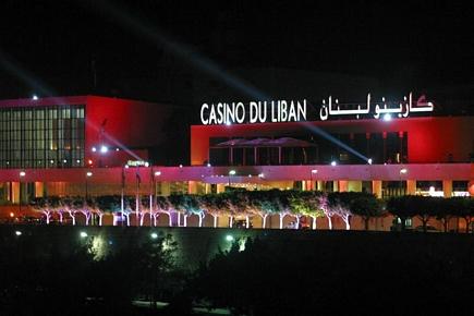 casino du Liban