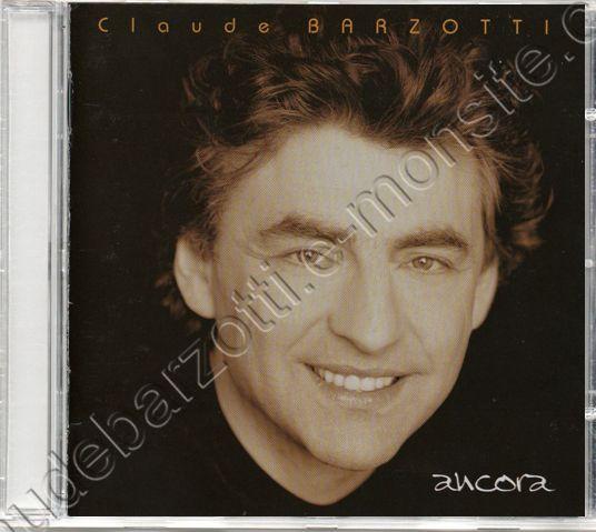 CD Ancora diffusion Allemagne 2003