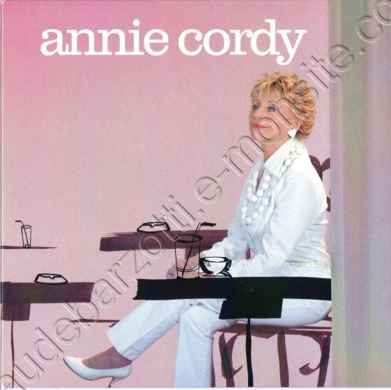 """Annie Cordy """"Ca me plait"""" 2012"""