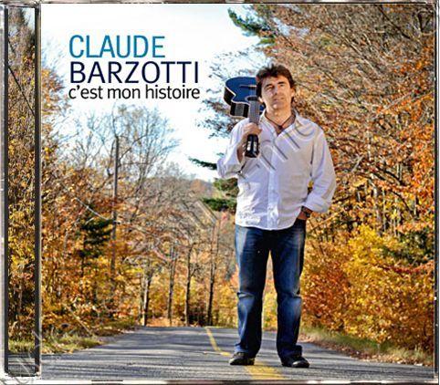 CD best of c'est mon histoire