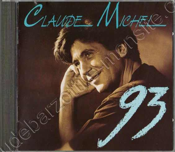 Claude Michel Album 93