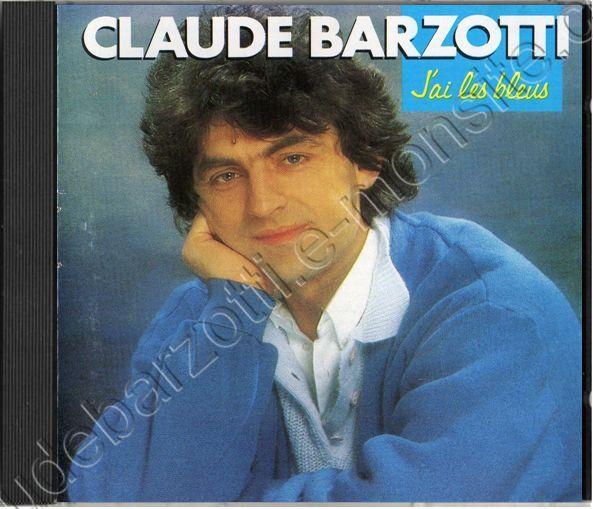 J'ai les bleus CB 811 CD 271 1987