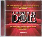 """Compile du Canada """"Le retour des idoles"""" (2012)"""