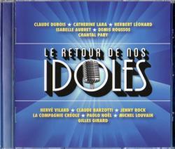 """Compile du Canada """"Le retour des idoles"""" (2011)"""
