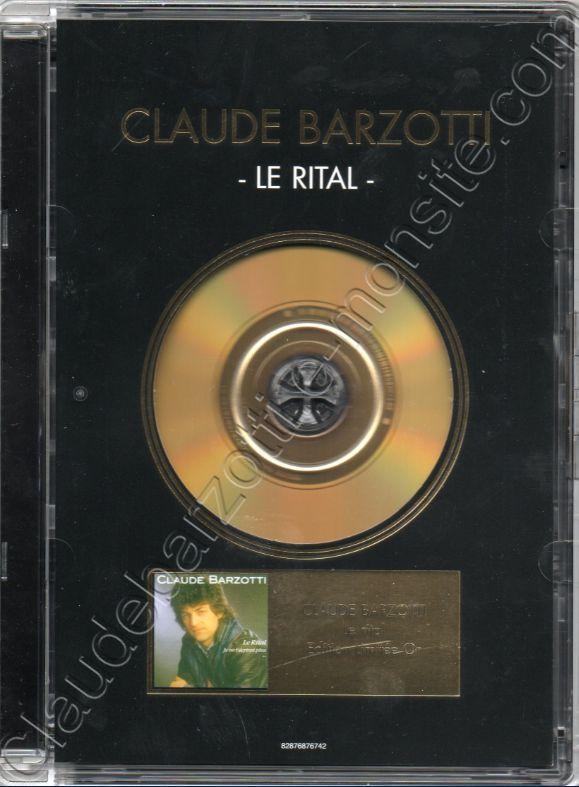 Boitier du CD