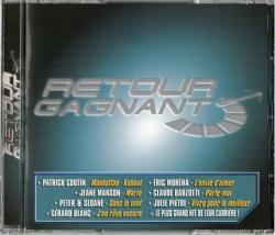 "CD Compile ""Retour gagnant"" (2003)"