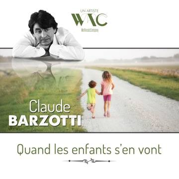 Cd single claude barzotti