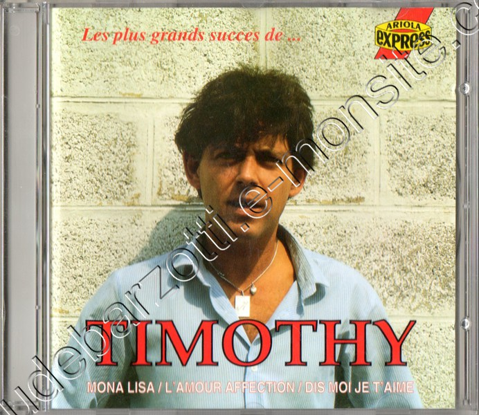 Cd timothy prot 01