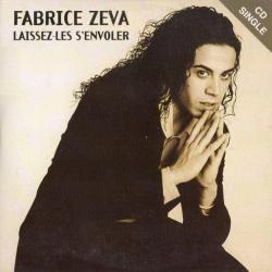 """Fabrice ZEVA """"Laissez-les s'envoler / Près des étoiles"""" 1998"""