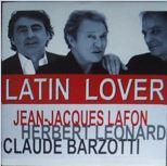 Cd un titre latin lover