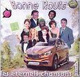 """CD Algérie variété Française """"Bonne route"""""""