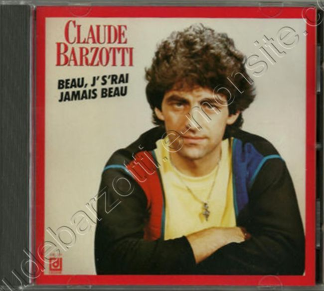 CD album volume 3 Beau j's'rai jamais beau