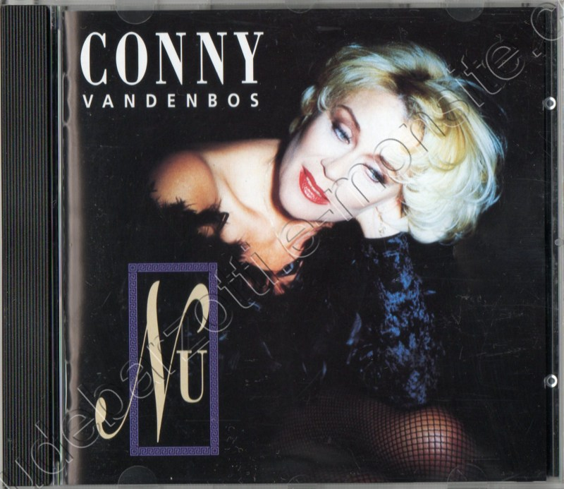 Conny Vandenbos chante Madame en Hollandais 1992