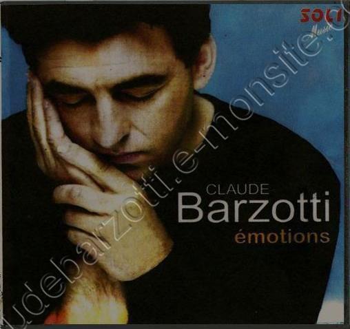Emotions (Algérie)
