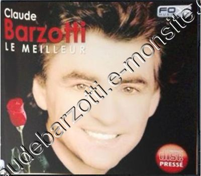 CD Best of Je vous aime Soli Music