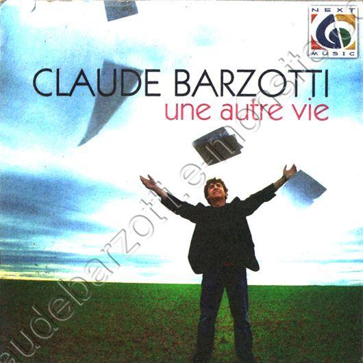 CD une autre vie Algérie Next Music
