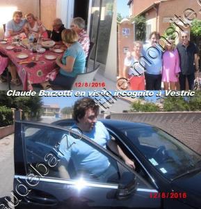 Chez anna