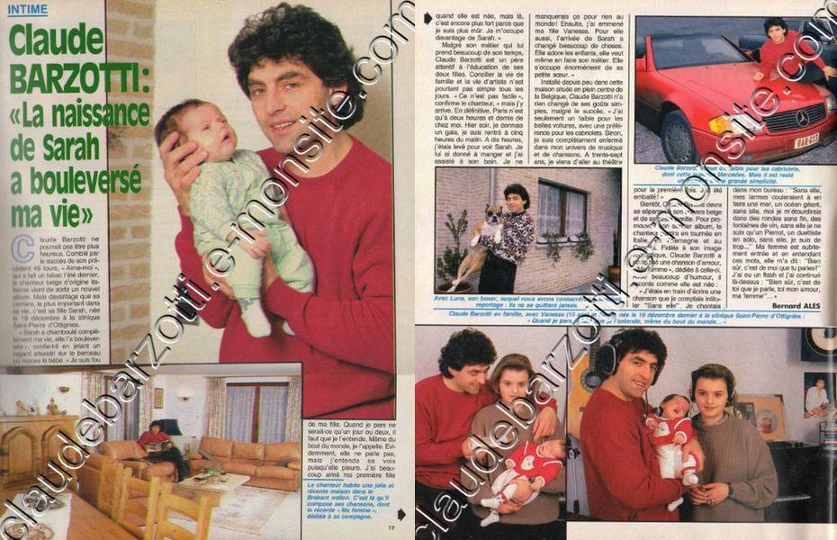 Ciné télé revue mars 1991