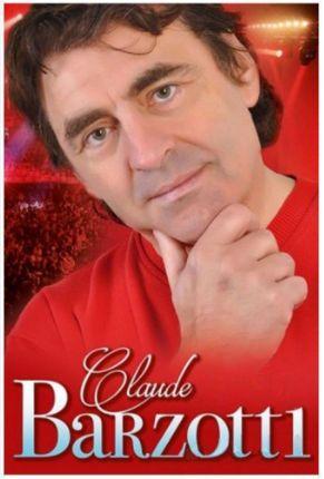 Claude barzotti affiche