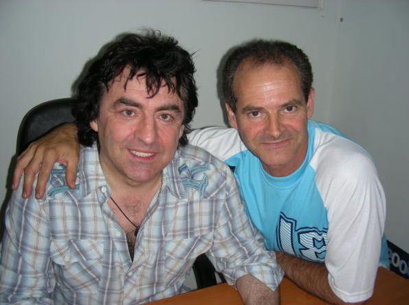 Blog de barzotti83 :Rikounet 83, Claude et moi à Gignac la Nerthe le vendredi 6 juin 2008