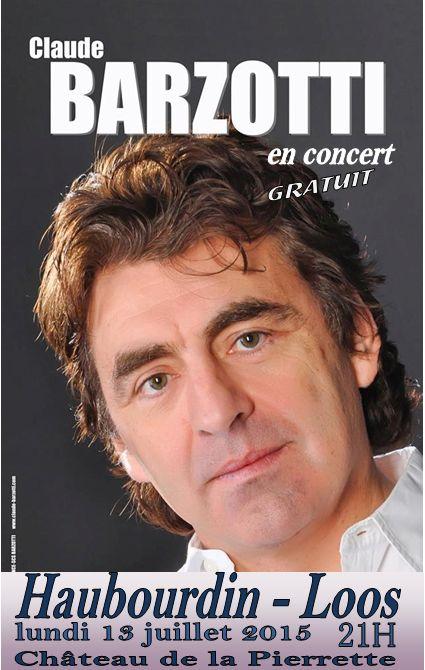 Concert loos haubourdin