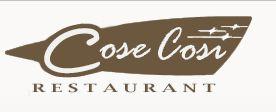 Restaurant le COSE COSI (Belgique IXELLES)