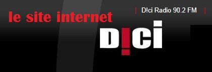 le site internet de D!CI