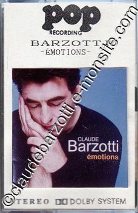 Emotions Israël Pop Recording