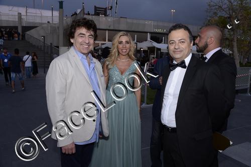 photo facelook Magazine Liban juin 2015