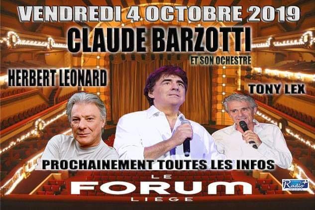 Forum d eLiège Belgique le 4 octobre 2019