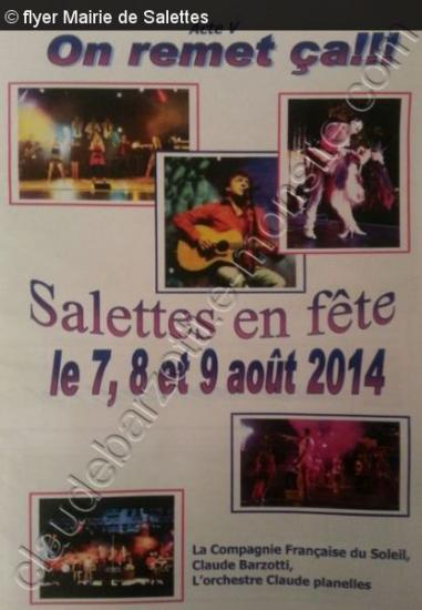 Flyer salettes prot