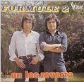 """Formule 2 """"On les reverra / C'est l'ambiance"""" 1976"""