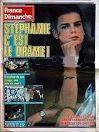 France Dimanche 2349 du   1991 page  ( page)