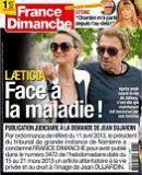 France Dimanche 3478 du 26 avril au 2 mai 2013 page 49 (1/10 de page)