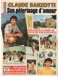 France Dimanche 2570 du  2 decembre 1995 page  (1 page)