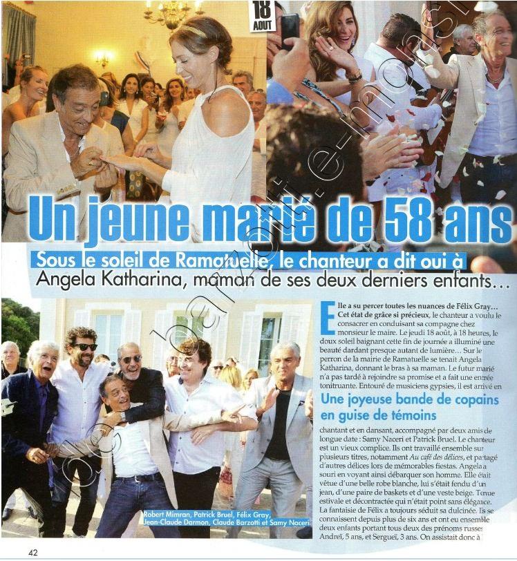 Ici paris 24 aout 2016 page 42 prota