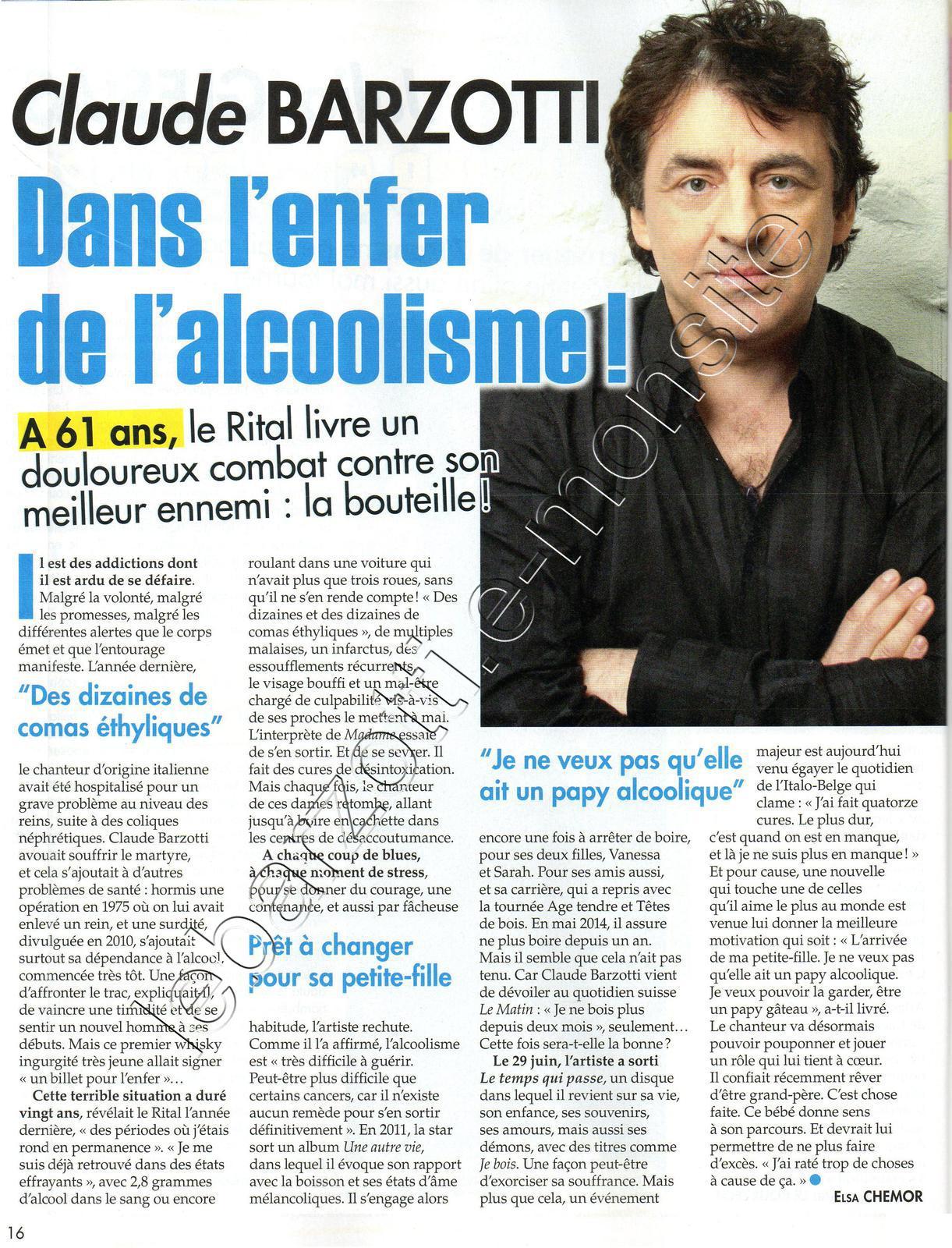Page 16 Ici Paris