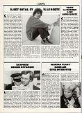 Intimité N° 2006 du 20 au 26 avril 1984 page 72 (1/2 de page) Claude Barzotti Il est Rital et il le reste