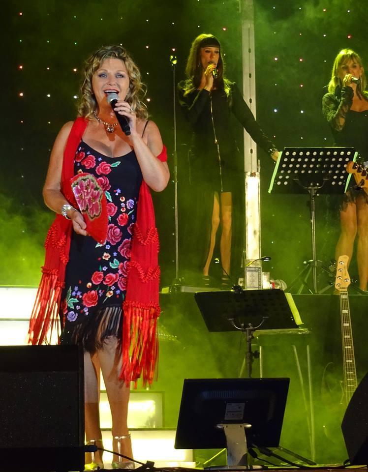 Jeane Manson sera à la foire de Sisteron 2015