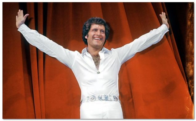 Joe dassin original 1