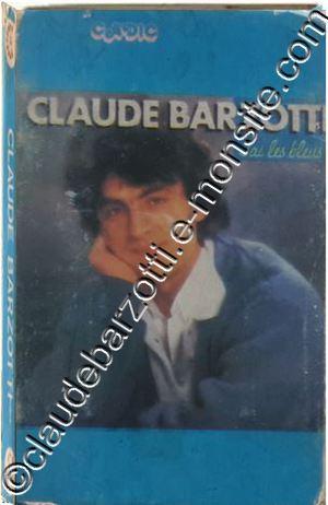 """k7 audio """"j'ai les bleus"""" algérie label Cadic"""