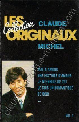 Claude Michel les originaux