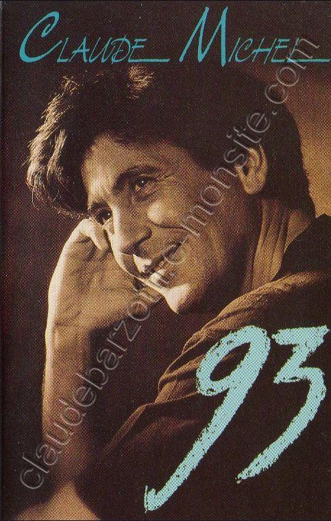 Claude Michel Album 93