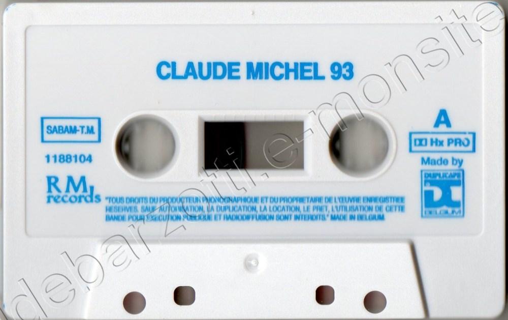 suite Claude Michel