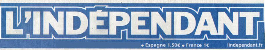 L'indépendant Perpignan