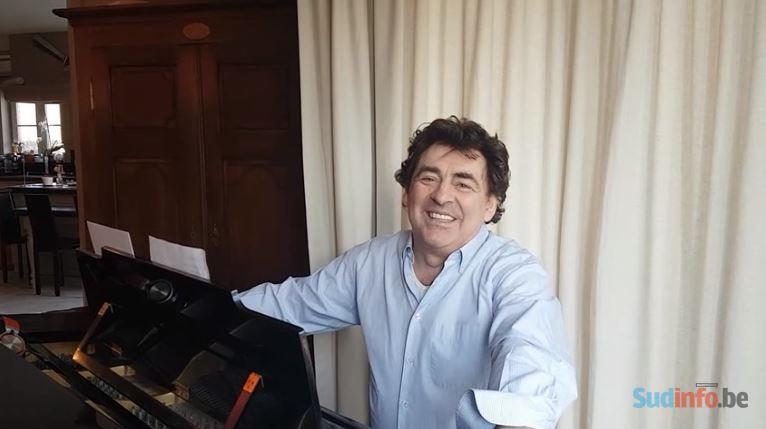 Bonne nouvelle pour Claude Barzotti: le chanteur est l'heureux grand-père d'une troisième petite-fille!