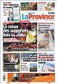 La province mons du 25 aout 2020 p1 mini 1