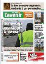 Lavenir 22 nov 2018 page mini p1