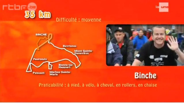 Blog de barzotti83 : Rikounet 83, Le beau vélo de Ravel Belgique 14 juillet 2012